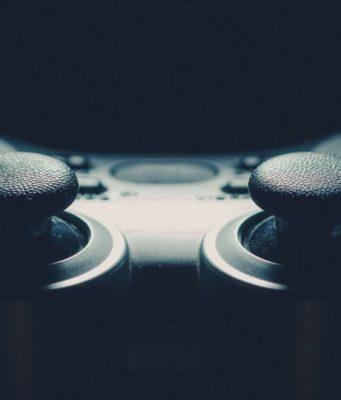 controller per playstation 4