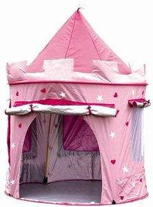 tenda giocattolo