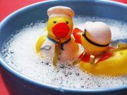 giochi bagnetto