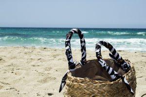 Borsa da spiaggia da donna: quale scegliere?