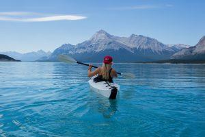 Pagaia da Kayak, qual è la migliore?