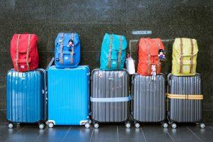 Trolley da viaggio, come scegliere quello giusto?