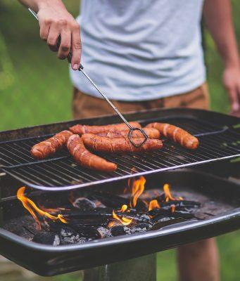 spatole da barbecue