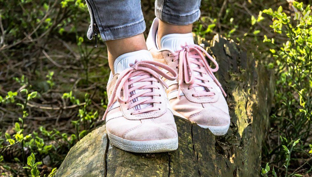 new concept 62886 65dfb Sneaker da donna  un classico intramontabile che non conosce crisi ...