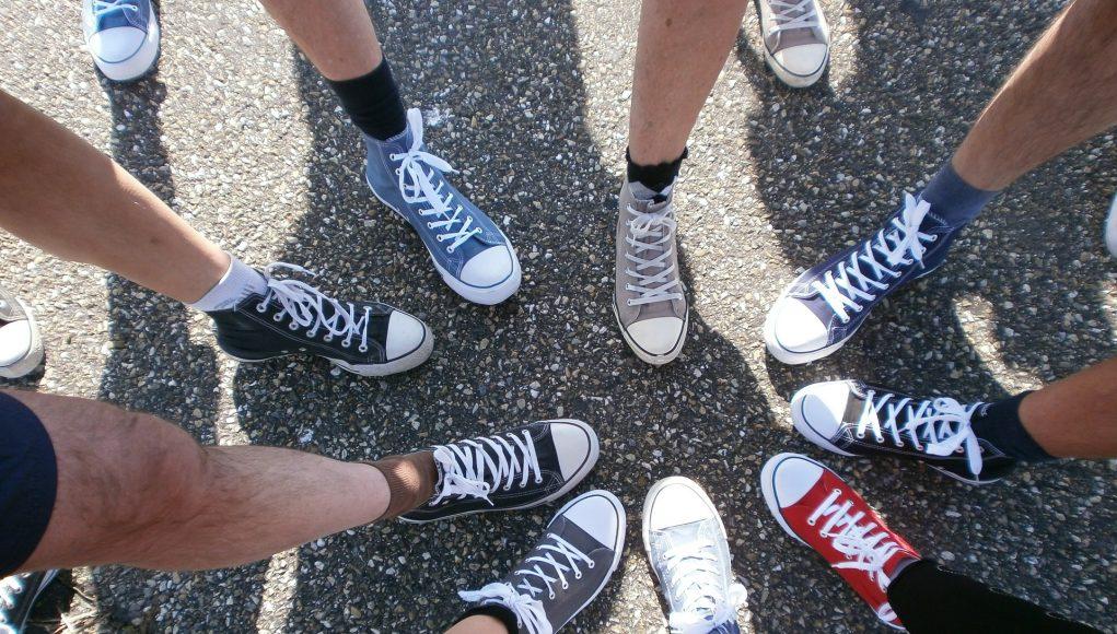 Scarpe sportive: quali sono i 7 modelli più amati del