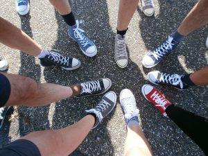 Scarpe sportive: quali sono i 7 modelli più amati del momento?