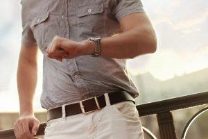 Orologio da uomo: come orientarsi nella scelta