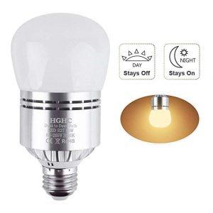Datazione lampadine