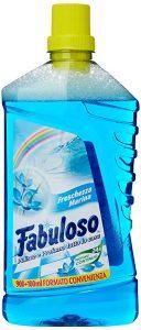 detergente per pavimento