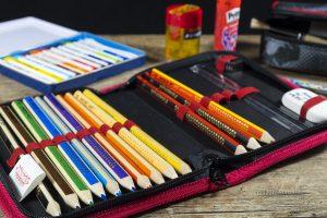 Astuccio per la scuola: come scegliere il migliore per le esigenze dei bambini?