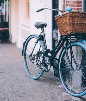 luci bicicletta