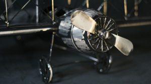 Modellini di aereo da costruire: che passione!