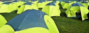 Tenda da campeggio, come sceglierla? Ecco i modelli migliori!