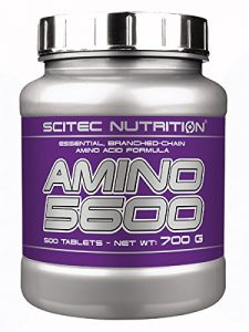 aminoacidi ramificati