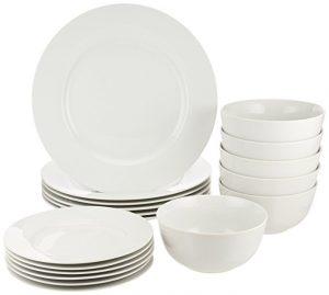 servizio di piatti