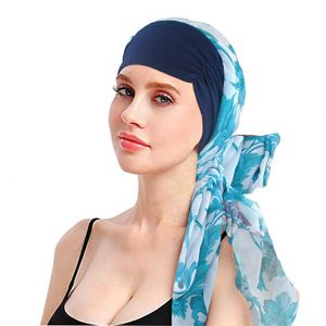 GladThink Sciarpa Hijab musulmano delle donne con pi/ù colori