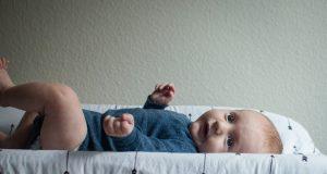 dermatiti da pannolino