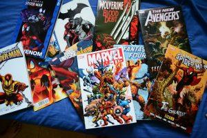 Quale fumetto regalare? Alcuni titoli imperdibili per gli amanti del genere