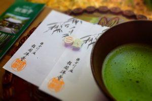 Tè verde: le ciotole per il matcha per una preparazione giapponese
