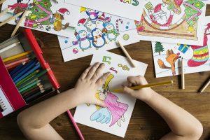 Set di colori per la scuola: le scelte migliori per disegni bellissimi