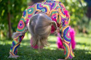 Tuta da ginnastica per bambina: le migliori tra moda e comodità