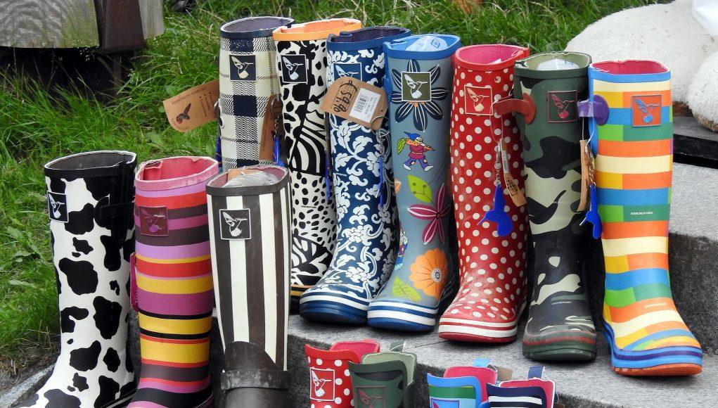 timeless design 3c118 cda3c Galosce: proteggi i tuoi piedi dall'acqua con i migliori ...