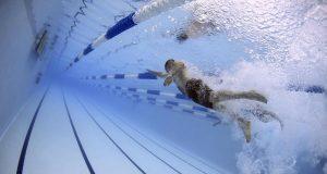 cuffia nuoto