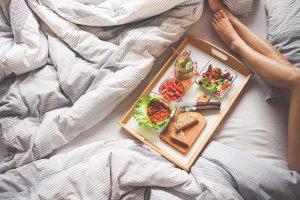 Trapunta: l'alleato comodo, caldo e leggero per il nostro sonno