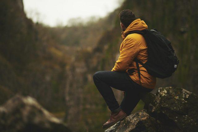 zaino trekking