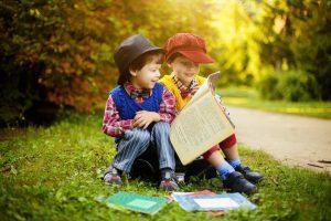 Storie per bambini: i libri per la buona notte più dolce che ci sia
