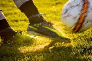 Scarpe da calcio: top five dei modelli migliori per fare goal