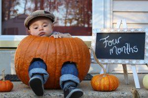 Costumi di Halloween per bambini: i travestimenti più paurosi e gettonati