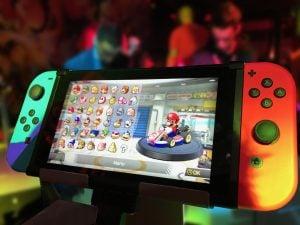 Custodia Nintendo Switch: la migliore secondo i giocatori