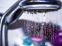 soffione doccia