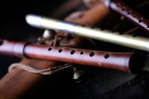 Flauto: il più appropriato strumento musicale per dolci melodie