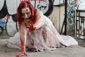 Lenti a contatto colorate per Halloween: scegli le più realistiche