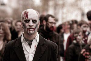 Trucco per Halloween: come essere belli da far spavento!