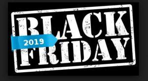 Black Friday, su Amazon è già boom di offerte: tutto quello che c'è da sapere