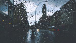 Termoscud: come proteggerti da freddo e pioggia quando vai in moto