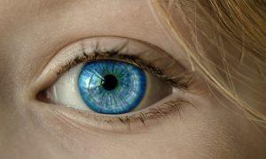 La soluzione salina per proteggere i tuoi occhi sempre al meglio
