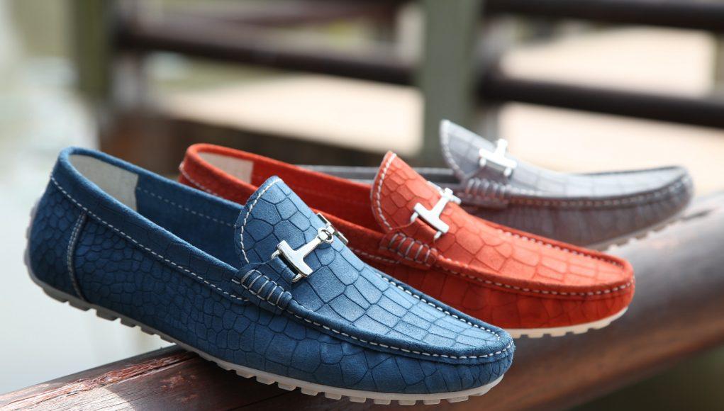 sneakers for cheap 2a593 058be Mocassini da uomo: rappresentare il proprio stile divenendo ...