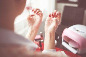 Manicure, i set speciali per delle unghie perfette