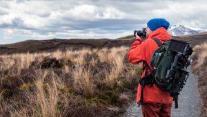 Lo zaino fotografico: l'accessorio indispensabile per gli amanti della fotografia
