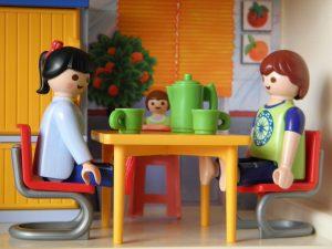 Cucina giocattolo: il gioco senza tempo più desiderato dai bambini