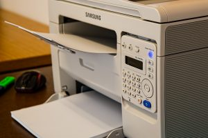Stampante laser: perfezione e tecnologia per i tuoi documenti