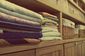 Asciugamani: i più belli e confortevoli per il tuo bagno