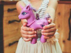 pigiama unicorno