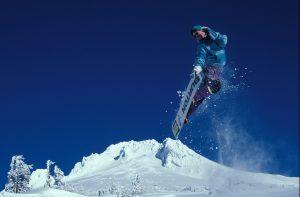 Quali snowboard scegliere per non farsi trovare impreparati alla neve