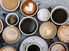 tazzine da caffè