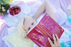 Romanzi rosa: le migliori novità per scaldare il cuore durante l'inverno – Capitolo 2